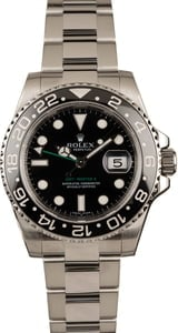 Used Rolex 116710 GMT-Master II