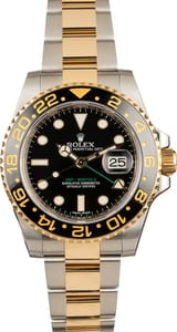 Pre-Owned Rolex GMT Master II Ref 116713LN