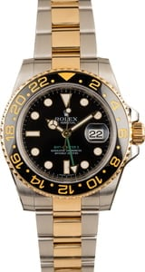 GMT Master II Rolex 116713 Black