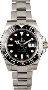 Rolex GMT-Master II Ceramic 100% Authentic 116710
