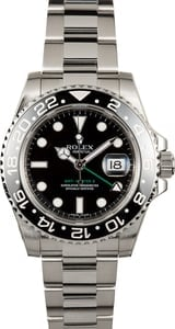Pre Owned Rolex GMT-Master II Ref 116710