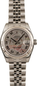 Rolex Datejust 178274 Goldust Dream MOP Dial