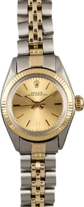 Vintage Rolex Lady Datejust 6719