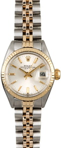 Vintage Rolex Date 6917 Women's Watch