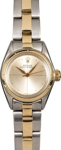 Ladies Rolex Oyster Perpetual 6621