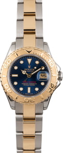 Rolex Yacht-Master 169623 Blue Dial 29MM
