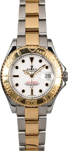 Rolex Yacht-Master 68623 Two-Tone Oyster
