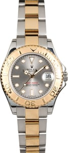 Rolex Mid-size Yacht-Master 168623