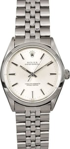 Genuine Rolex Oyster Perpetual 1002