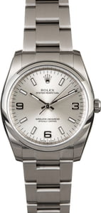 Rolex Oyster Perpetual 114200 Steel Oyster 34MM