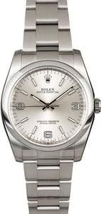 Rolex Oyster Perpetual 116000 Steel Band