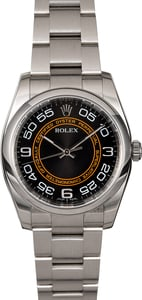 Rolex Oyster Perpetual 116000 Oyster
