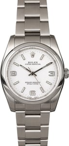 Rolex Oyster Perpetual 116000 Steel Oyster