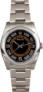 Rolex Oyster Perpetual 116000 Oyster Band