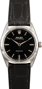 Rolex Vintage Oyster Perpetual 6552