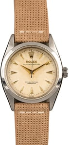 Vintage Rolex Oyster Perpetual 6580