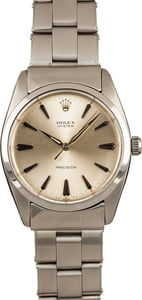 Pre-Owned Rolex Oyster 6424 Stainless Steel