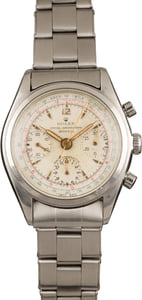Vintage 1961 Rolex Oyster Chronograph 6034