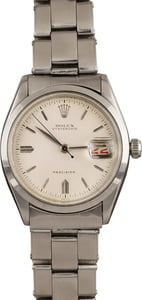 Pre-Owned Rolex Oyster Date 6294
