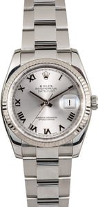 Rolex Oyster Datejust 116234