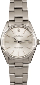 Pre Owned Rolex Oyster Perpetual 1002