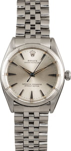 Rolex Oyster Perpetual 1003 Silver Dial