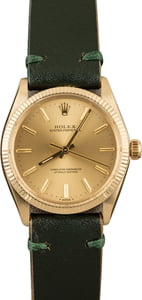 Pre-Owned Rolex Oyster Perpetual 1005