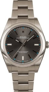 Pre-Owned 39MM Rolex Oyster Perpetual 114300