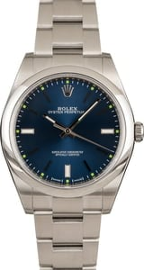 Oyster Perpetual Rolex 114300