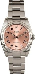 Rolex Oyster Perpetual 116034 Diamond