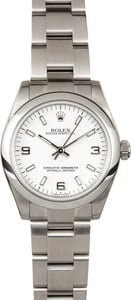 Rolex Oyster Perpetual 177200 Women's Watch