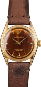 Pre-Owned Rolex Oyster Perpetual 6085