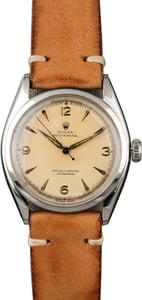 Rolex Oyster Perpetual 6089 Vintage