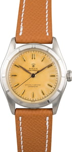 Vintage 1952 Rolex Oyster Perpetual 6107