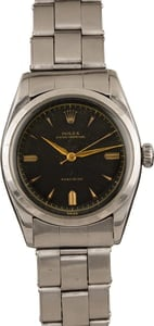 Vintage 1963 Rolex Oyster Perpetual 6298