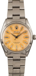 Vintage 1958 Rolex Oyster Perpetual 6564