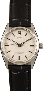 Vintage 1959 Rolex Oyster Perpetual 6564