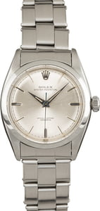 Rolex Oyster Perpetual 6580