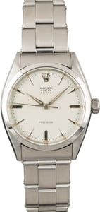 Rolex Oyster Royal 6426 White Dial