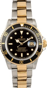 Rolex Oyster Perpetual Submariner 16803