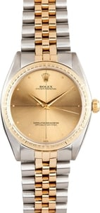 Rolex Oyster Perpetual 1008