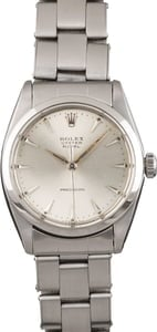 Pre Owned Rolex Oyster Precision 6426