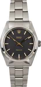 Rolex Oyster Royal Precision Vintage 6426