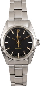 Vintage Rolex Steel Oyster Precision 6426
