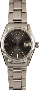 Pre-Owned Rolex OysterDate Precision 6466