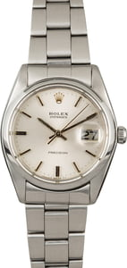 Used Rolex OysterDate 6694 Oyster Bracelet