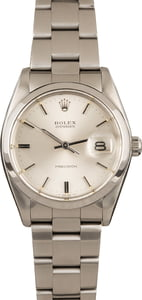 Used Rolex OysterDate 6694 Steel Oyster