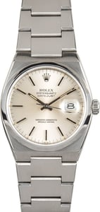 Rolex Oysterquartz 17000 Stainless
