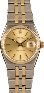 Pre-Owned Rolex Datejust 17013