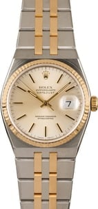 Pre Owned Rolex Oysterquartz 17013